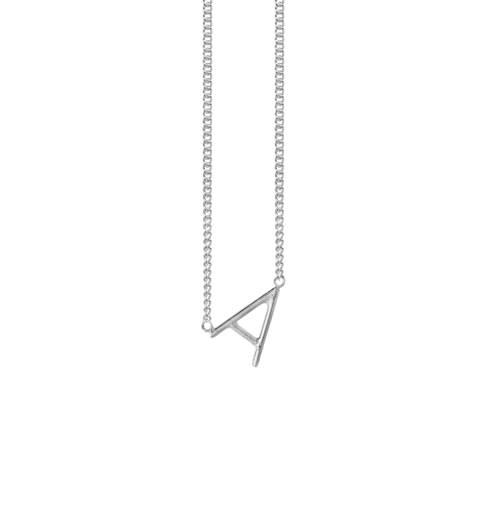 Initial_Necklace_A_Silver